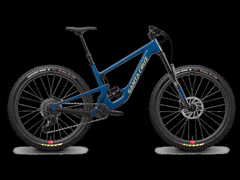 Santa Cruz Hightower CC S-Kit RSV EUR 5.699