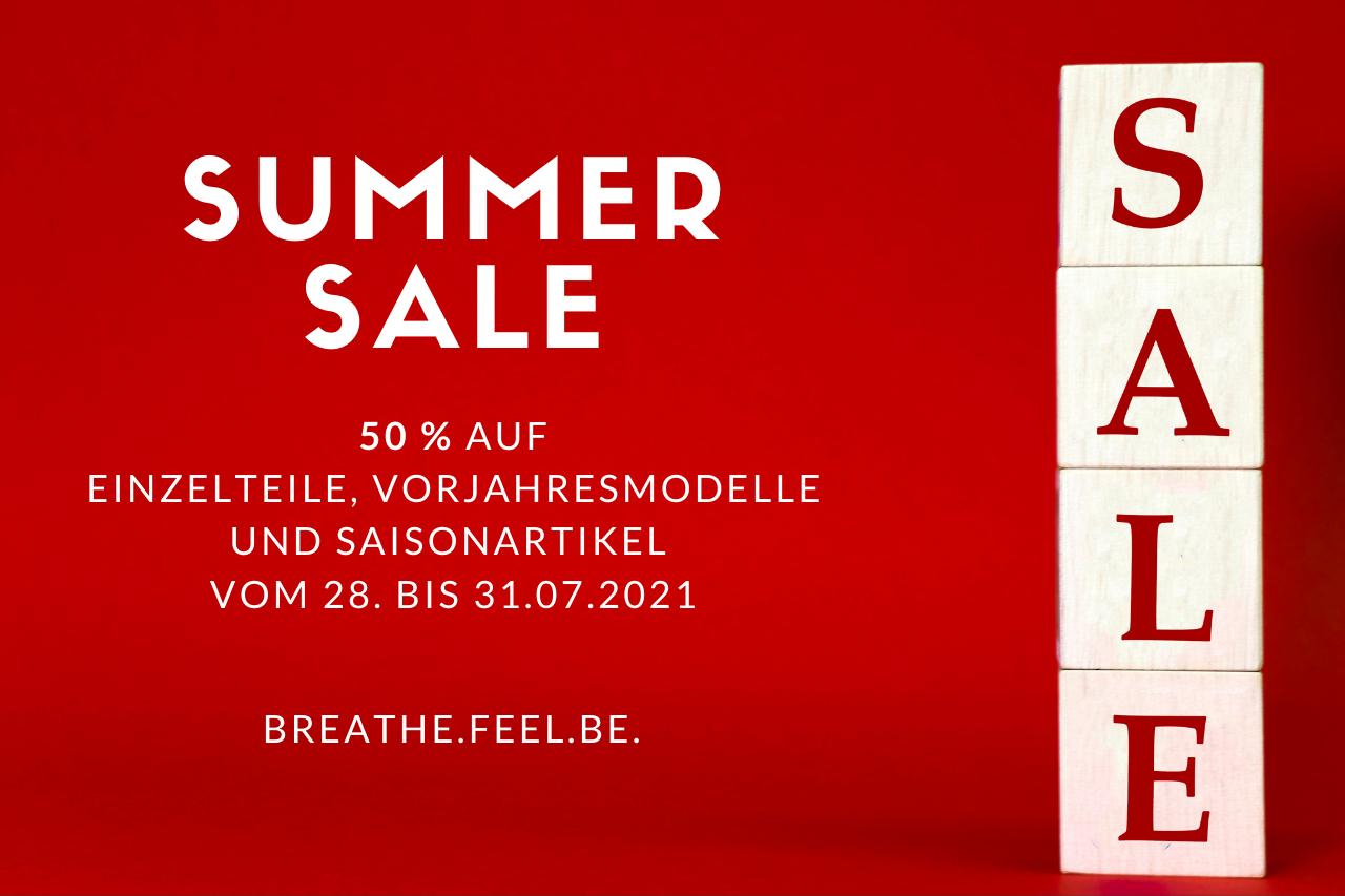 Summer Sale 2021 im RADsyndikat