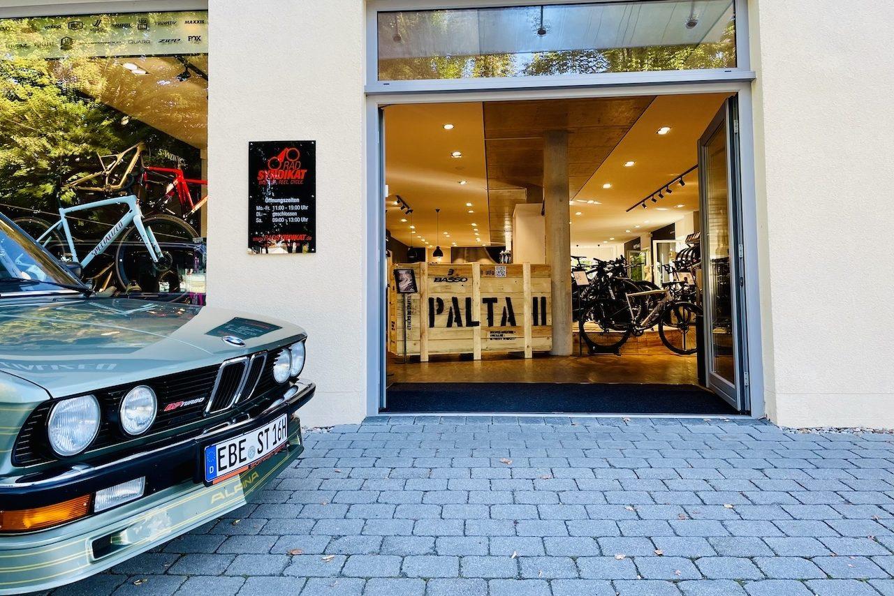 Das neue Basso Palta - ab 09.10.2021, 14:00
